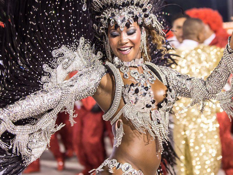 The History of Samba